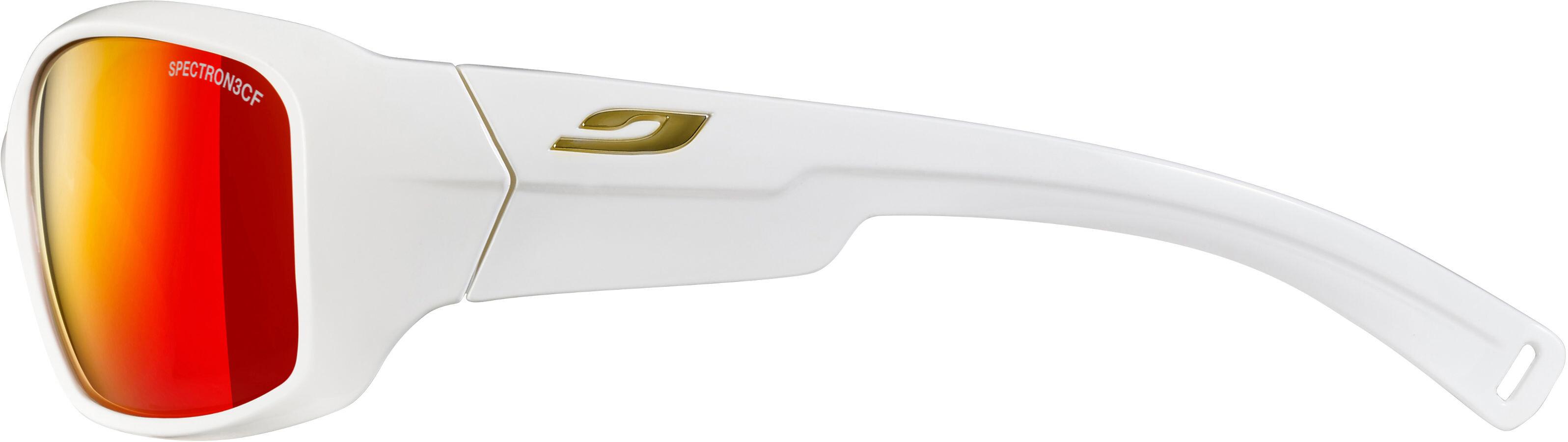 0db28f44c9 Julbo Rookie Spectron 3CF - Gafas Niños - 8-12Y rojo/blanco | Campz.es